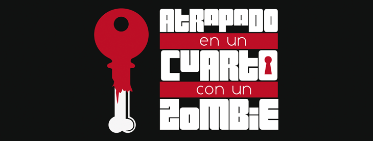 Prepárate para ser encerrado en una habitación con hasta 11 humanos más y un zombie encadenado a la pared!. Sólo vuestra destreza mental hará que no seáis deborados por el zombie. Elige tu room escape en Madrid y Valencia.