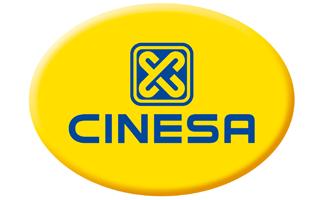 Team building Cinesa, eventos, formación de equipos, presentaciones, producto