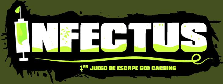 Infectus. El primer juego de Escape en España GPS-Geocaching con Tecnología de realidad aumentada