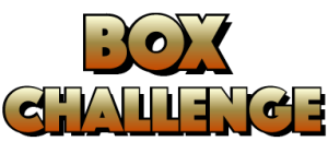 Hacker ChallengeLogo Box Challenge